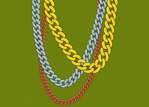 500x359 Image Result For Jewelry Chain Clipart Charmed