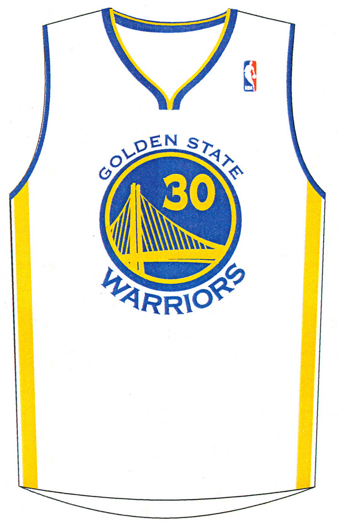 660x1024 Golden State Warriors Unveil New Logo Reminiscent Of Their Classic