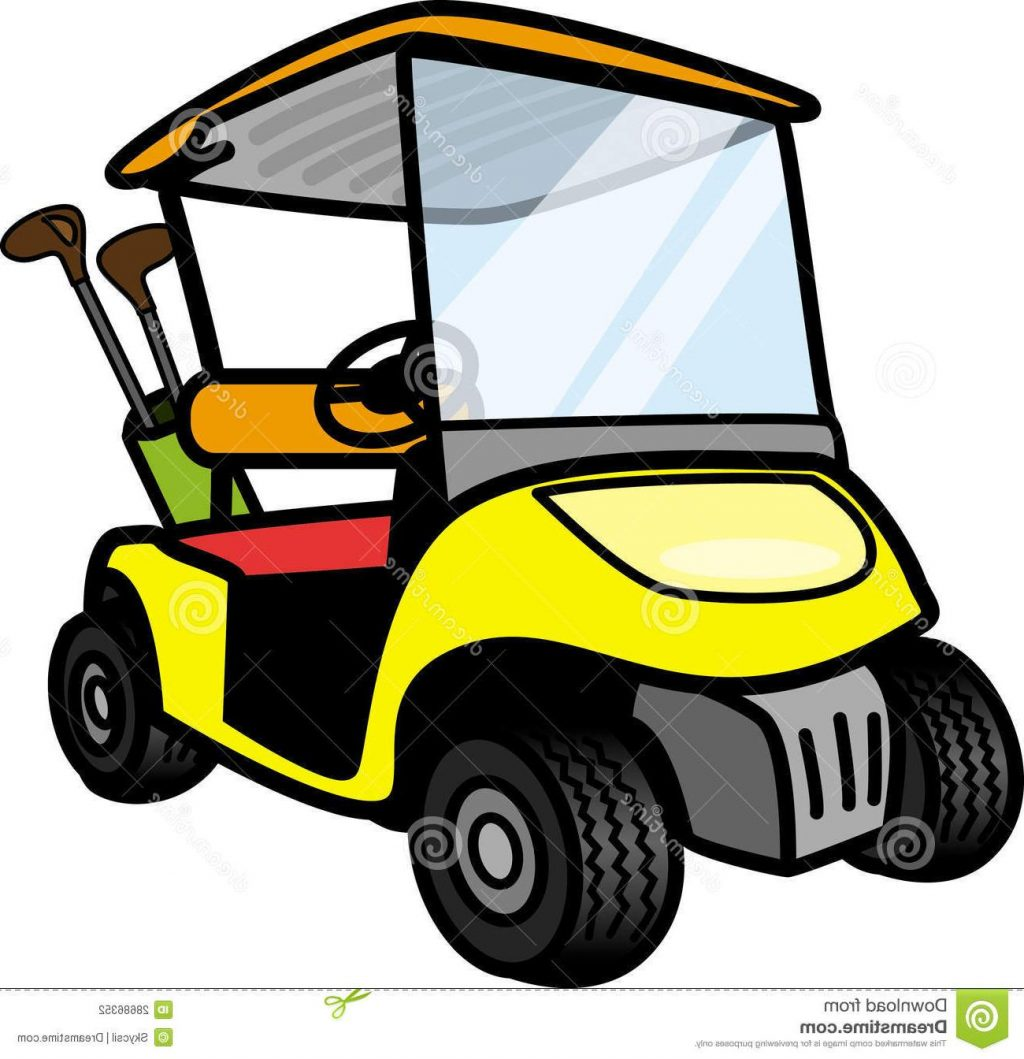 golf cart cartoon drawing at getdrawings com free for personal use rh getdrawings com golf cart clipart images golf cart clipart images