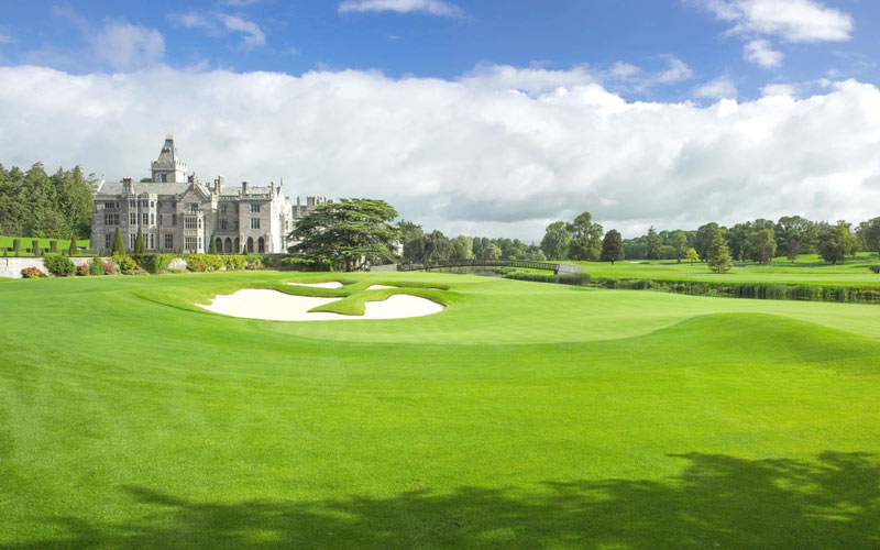 800x500 The Drawing Board Adare Manor, Northwood Club And More