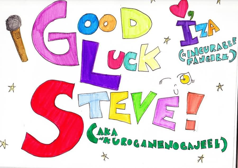 900x636 Good Luck Pictures, Images, Photos