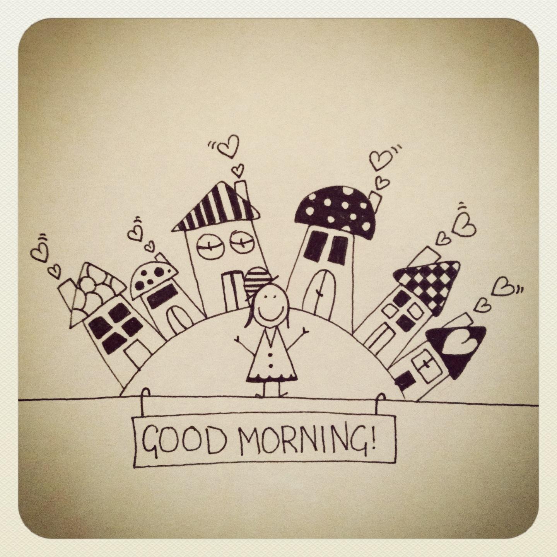 1440x1440 Good Morning Pu.pa.