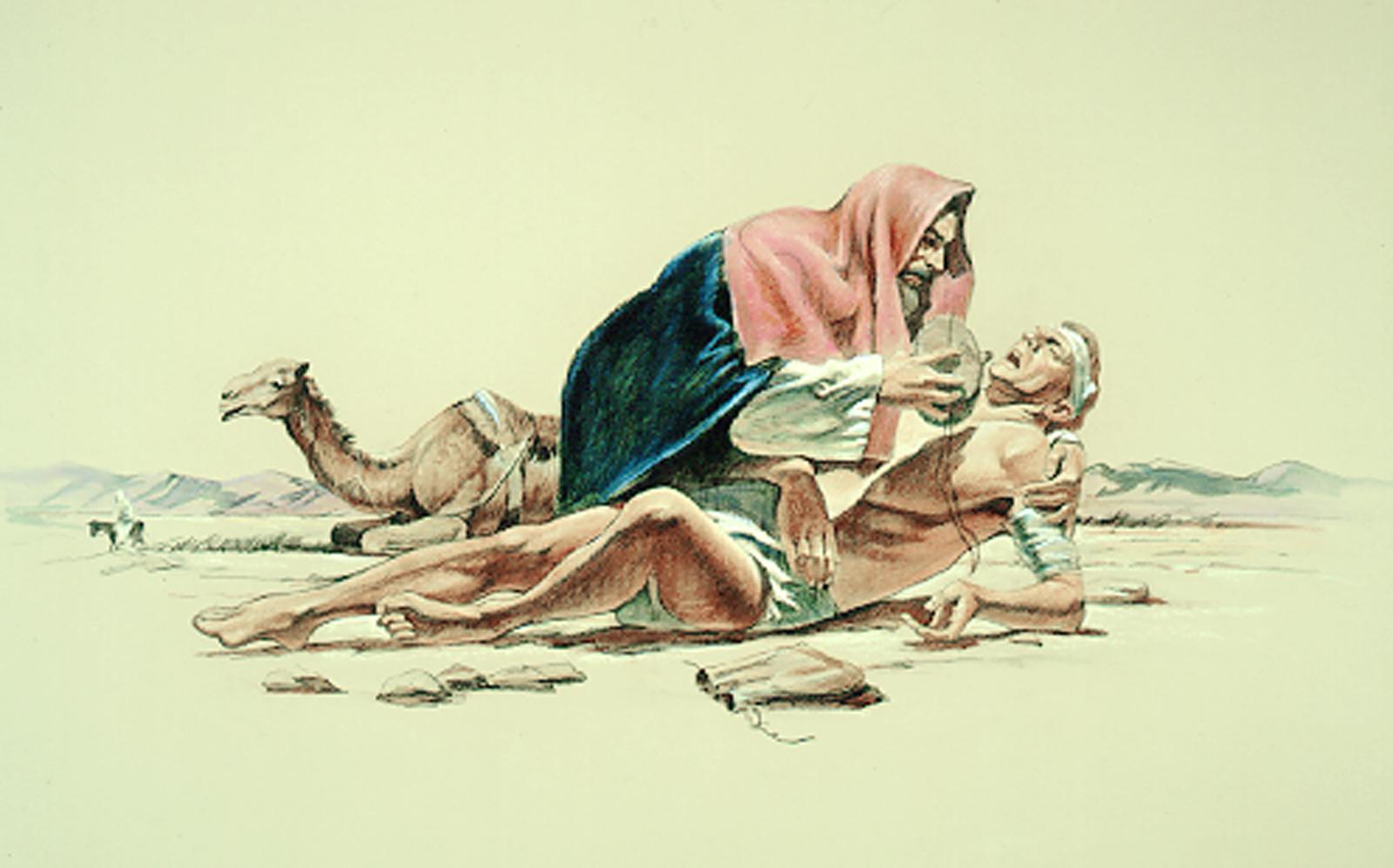 1600x997 The Good Samaritan