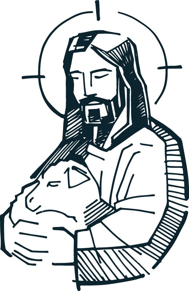 612x941 The Good Shepherd Remained Faithful