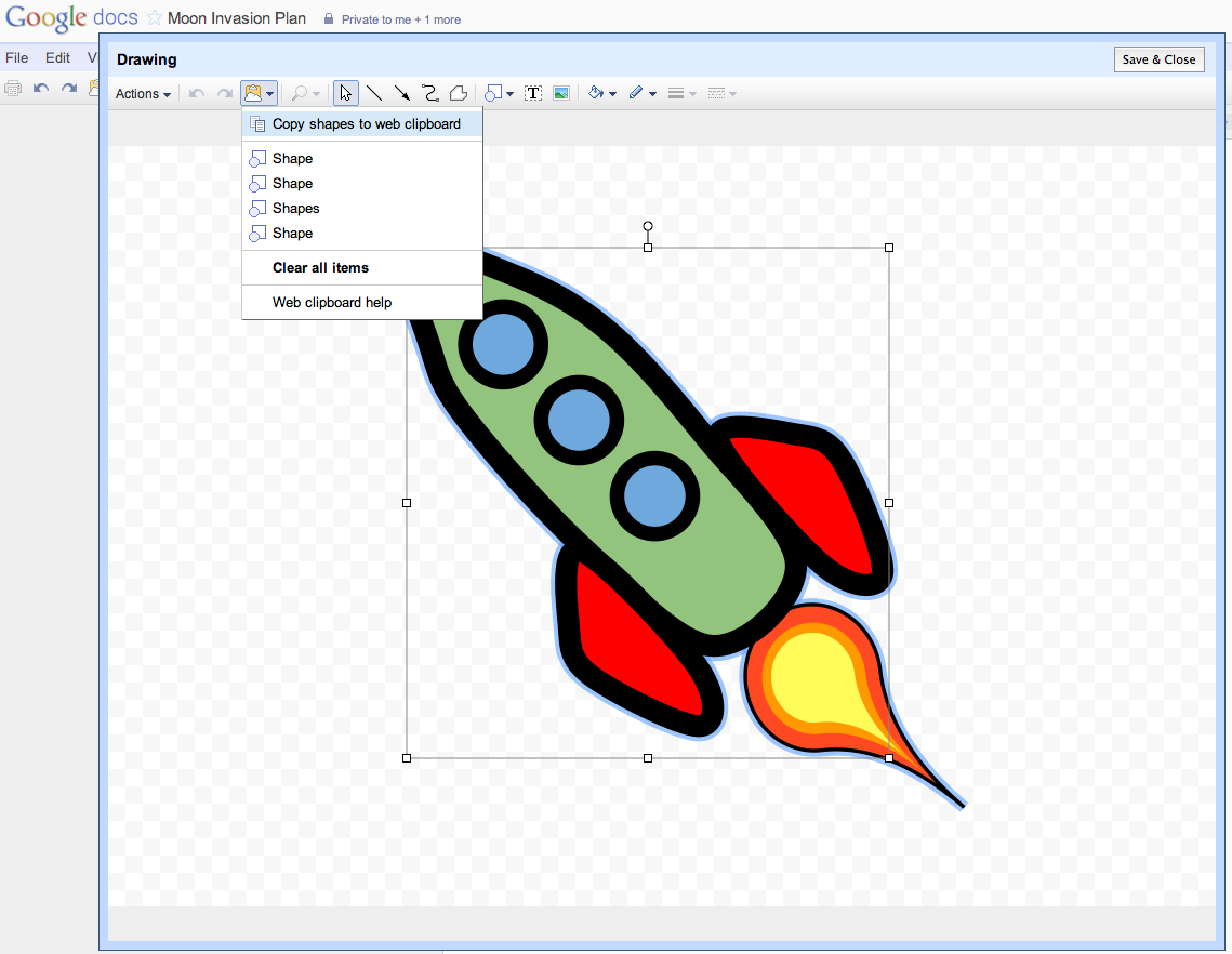 1139x882 Google Docs Adds Copy And Paste For Drawings And Shapes