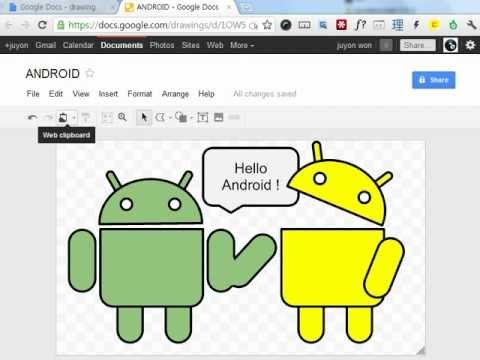 480x360 Google Drawings