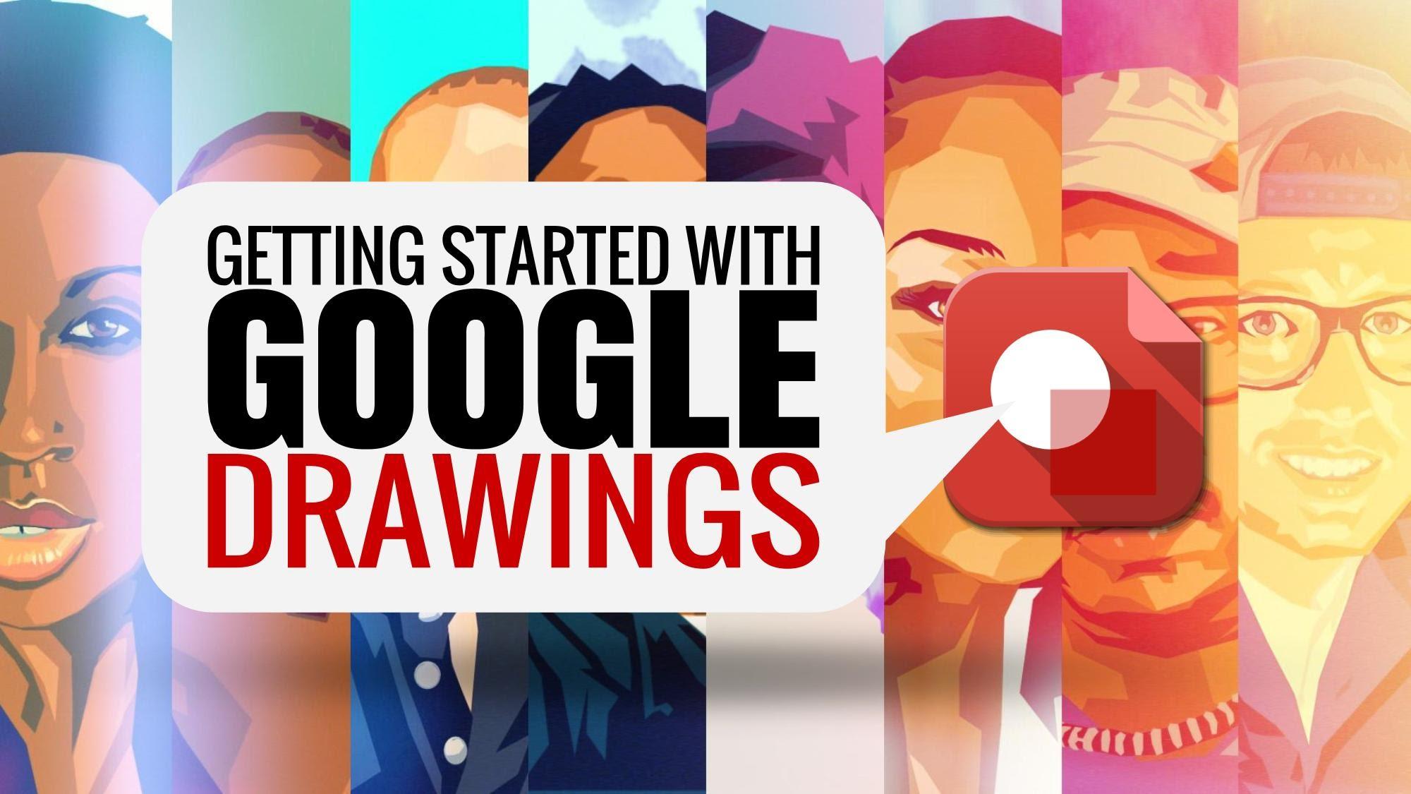 2000x1125 Google Drawings 101 Part 1