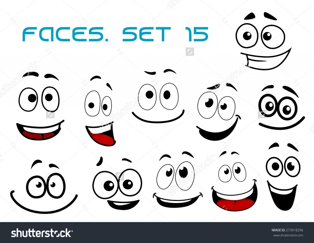 1024x792 Funny Faces Cartoons Laughing And Toothy Smiling Funny Faces