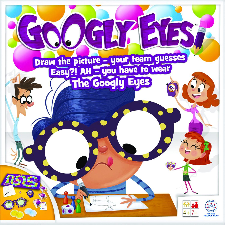 1500x1500 Googly Eyes