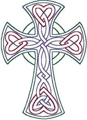 300x411 76 Best Celtic Cross Images On Celtic Crosses, Celtic