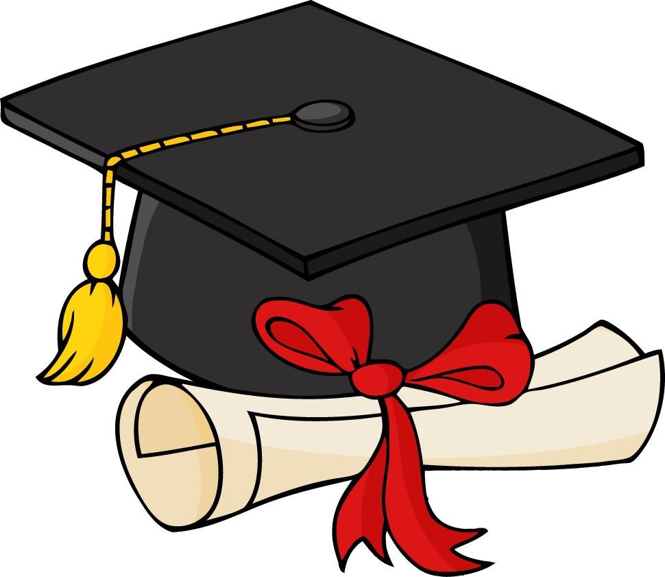 Graduation Cap Drawing at GetDrawings.com | Free for personal use ...