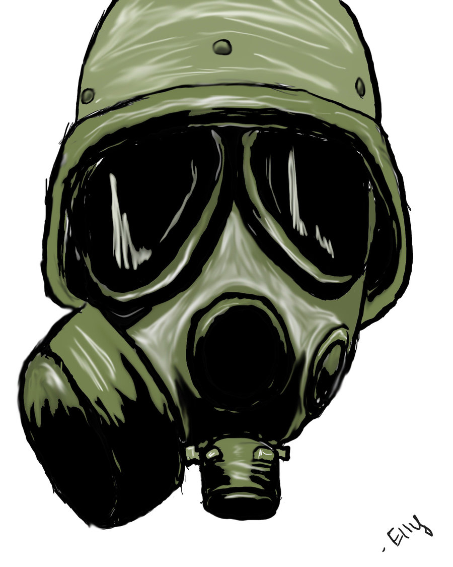 Graffiti Gas Mask Drawing at GetDrawings.com | Free for ...