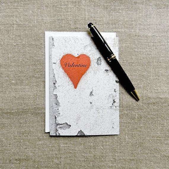 570x570 Red Heart Valentine Card Graffiti Heart Note Card Valentines