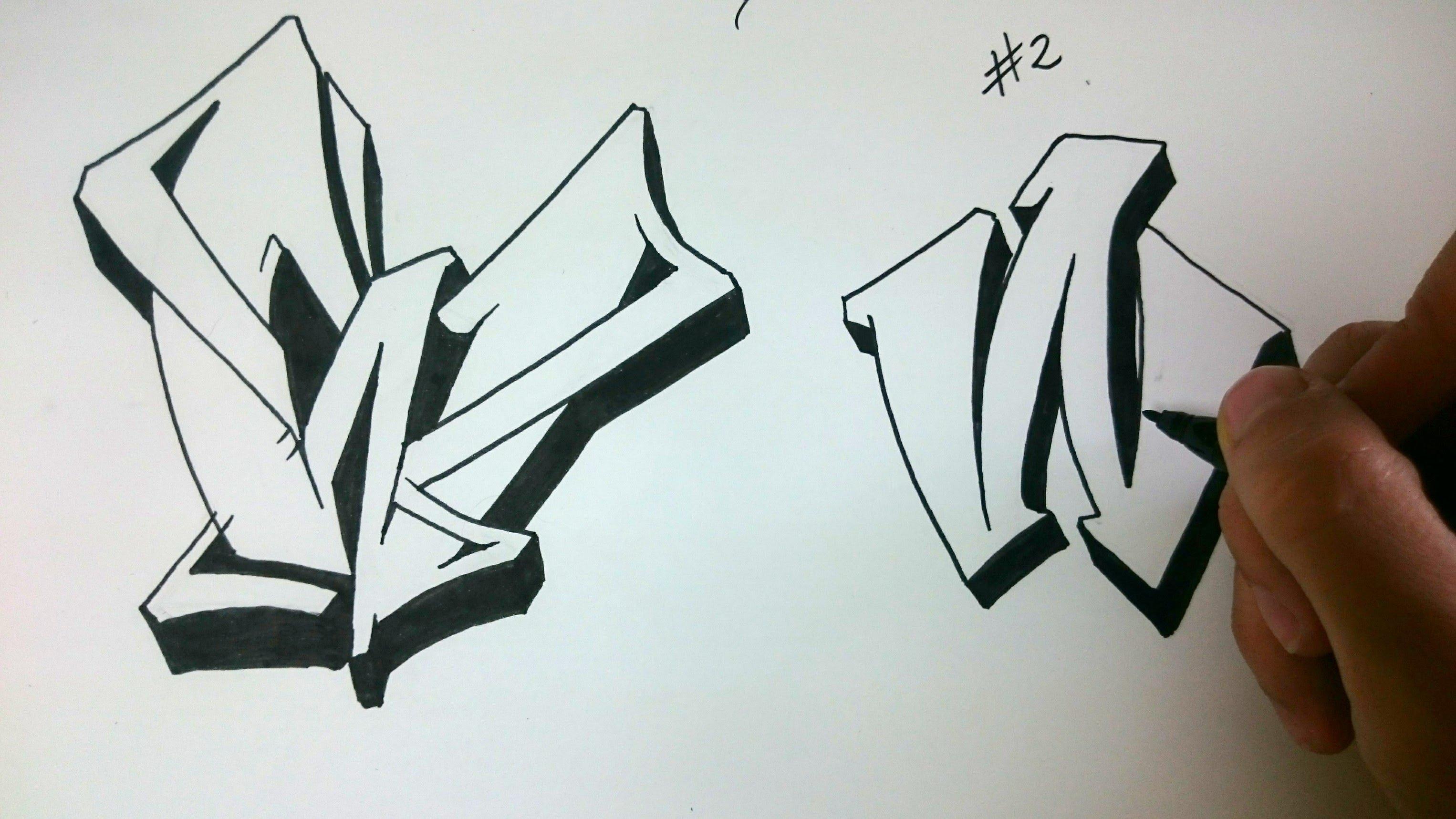 Grafitti Drawing At Getdrawings Com Free For Personal Use Grafitti
