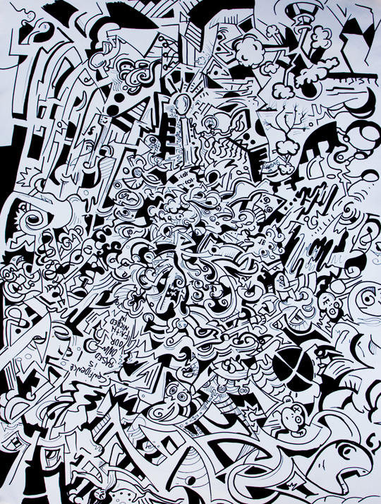540x714 Drawing Illebas Productions Fine Art And Design Modern