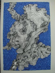 236x314 Line, Lines Draw, Graphics, Drawing, Abstraction, Abstract Drawing