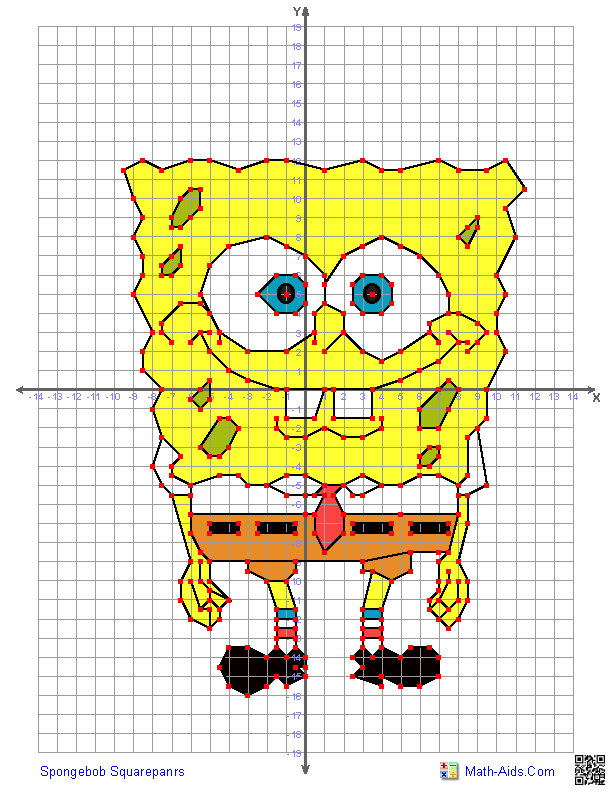 Graphing Drawing At Getdrawings Free For Personal Use. 612x792 21 Different Characters To Choose From For This Fun Four Quadrant. Worksheet. Graphing Ordered Pairs Worksheets To Make A Picture At Clickcart.co