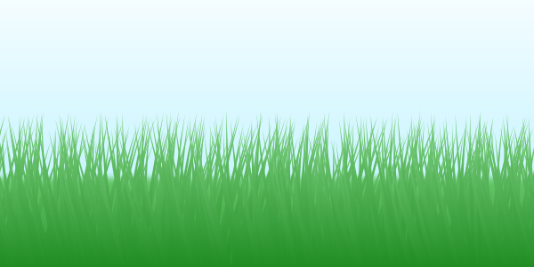 600x300 How To Draw Realistic Grass Using Inkscape Goinkscape!