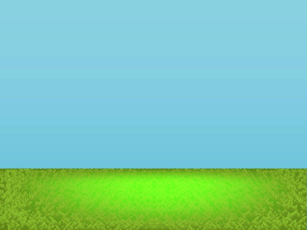 1024x768 Best 15 Grass Field Background Clipart Drawing