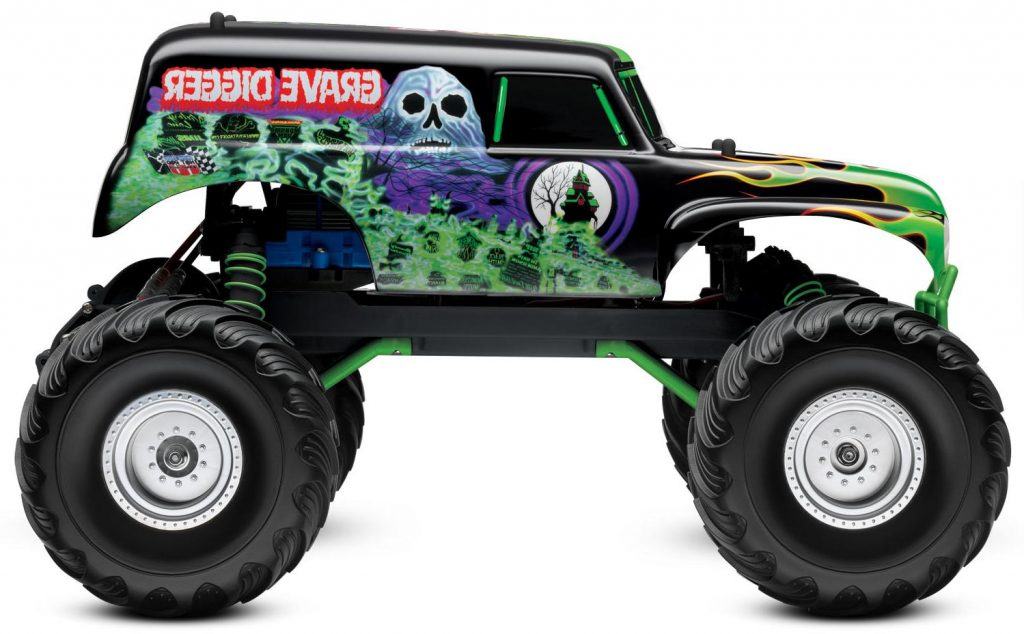 grave digger monster truck drawing at free for personal use grave digger. Black Bedroom Furniture Sets. Home Design Ideas