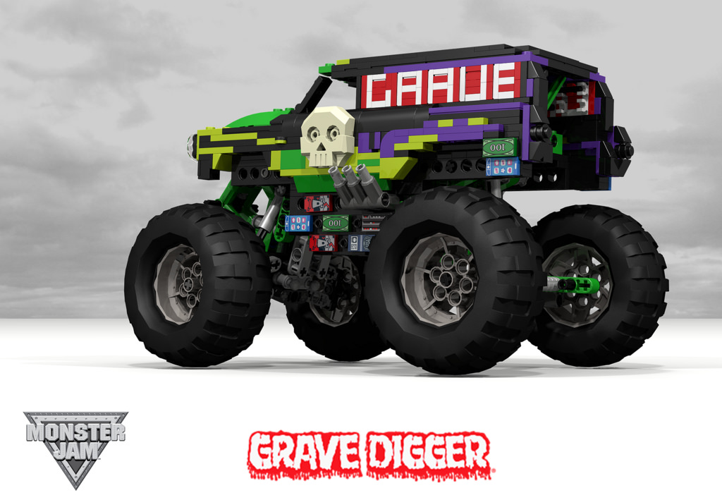1024x709 Grave Digger