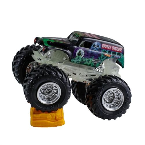 500x500 Monster Jam Hot Wheels