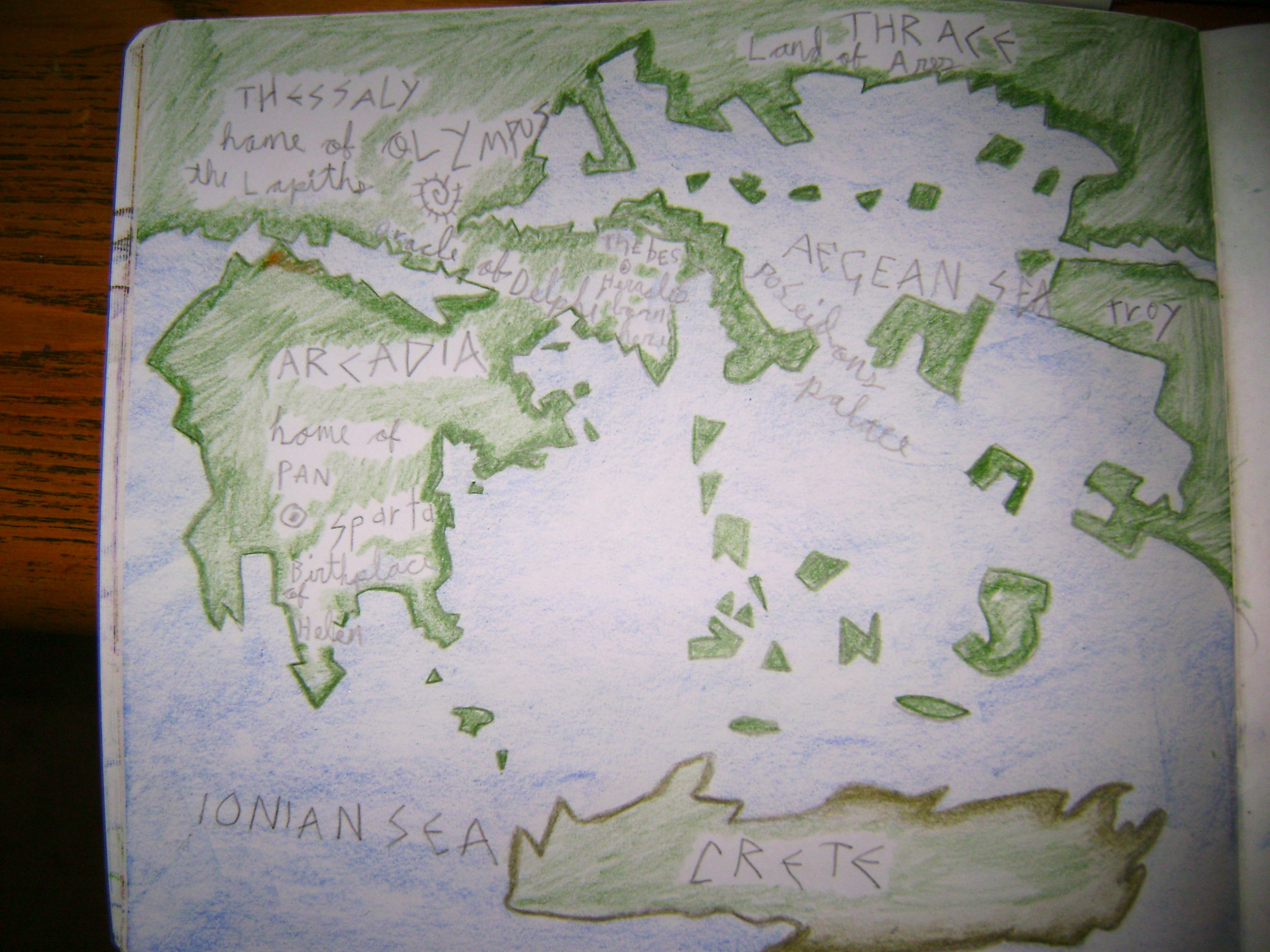 Greece Map Drawing At Getdrawings Com Free For Personal Use Greece