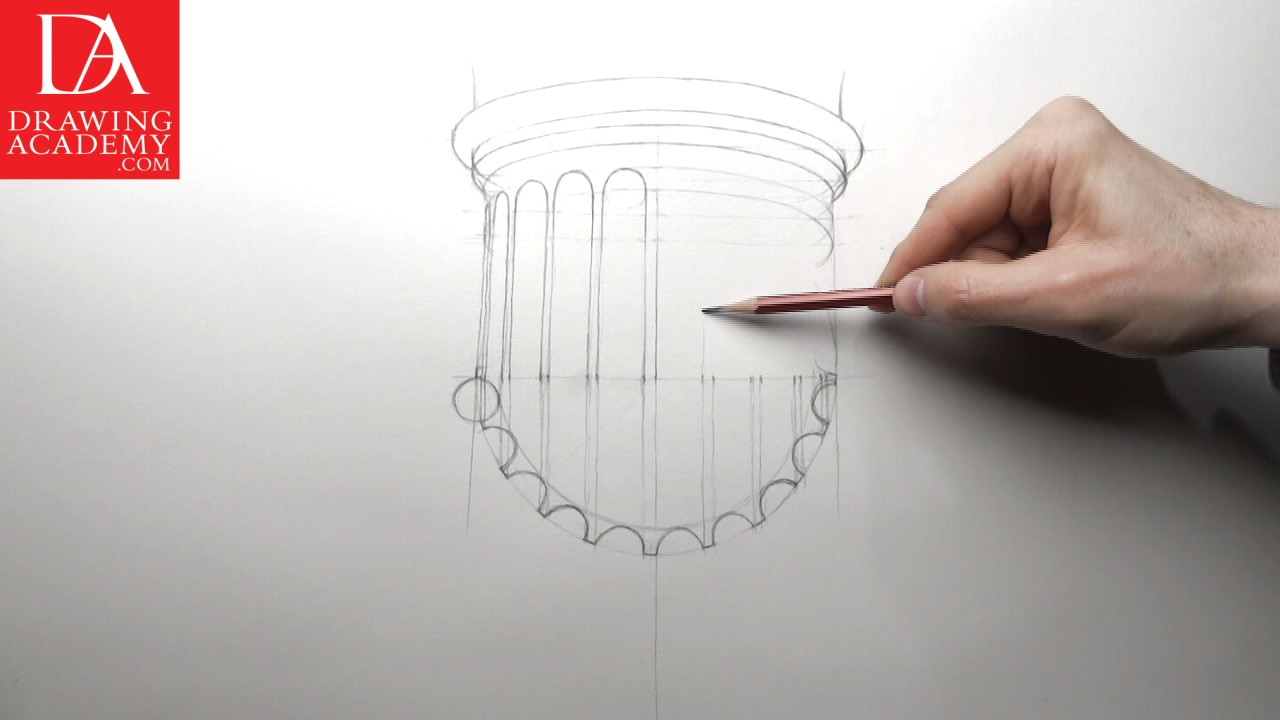 1280x720 Architecture Drawings
