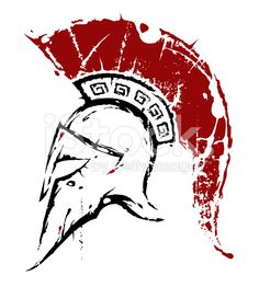 236x262 Spartan Helmet Tattoo Rate My Ink Pictures Amp Designs Diy