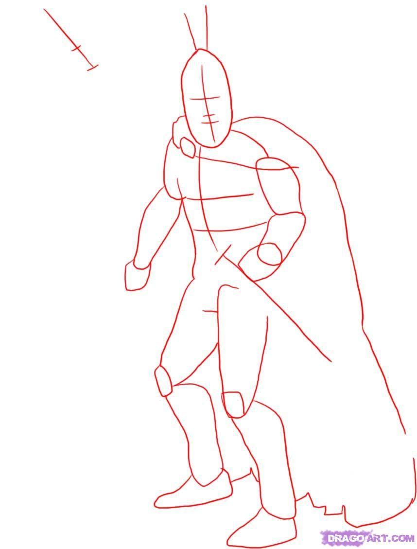 858x1129 How To Draw Spartan Warrior How To Draws Spartan