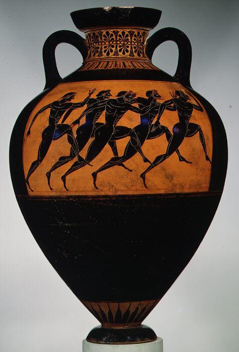 476x700 Amphora