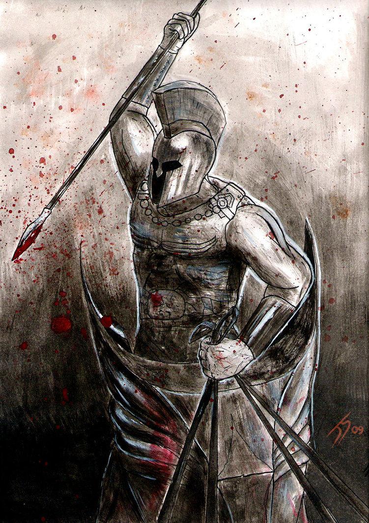 751x1063 Greek Warrior Scary History Greek Warrior, Greek