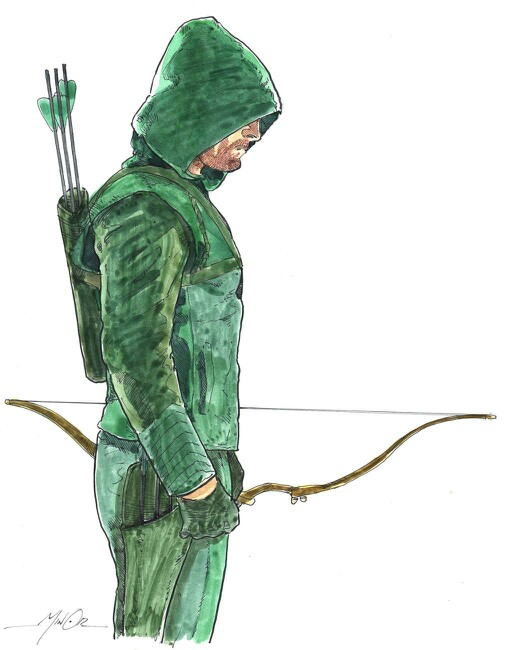 512x650 Green Arrow Green Arrow Green Arrow, Arrow And Comic