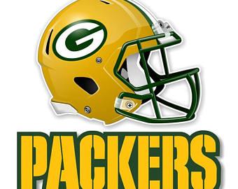 340x270 Packers Helmet Etsy