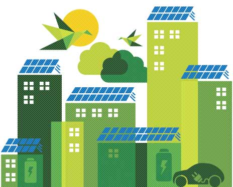 464x373 Renewable Energy Top 5 Trends To Watch In 2013