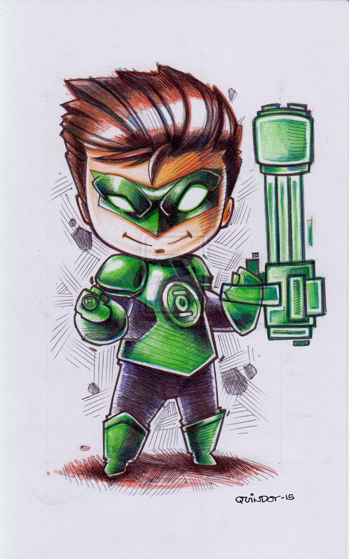 706x1131 Green Lantern By Dve6 On Comic Arts! ^