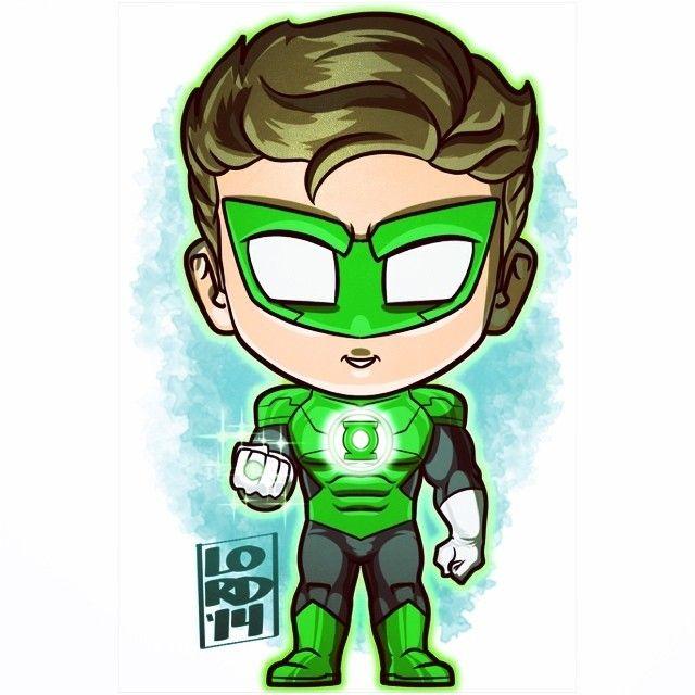 640x640 New 52 Green Lantern!!!