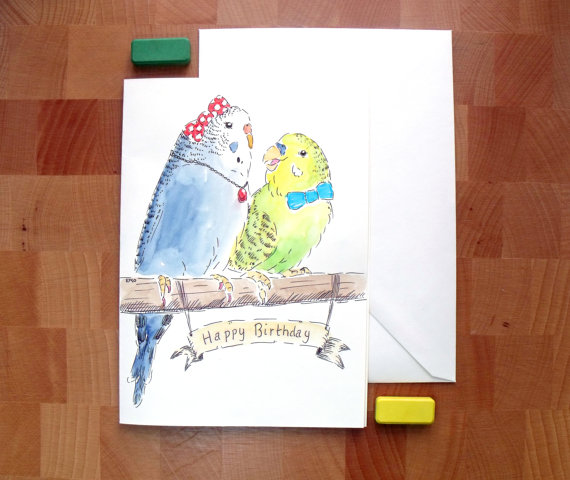 570x480 Drawing Greeting Cards Design Context Animal Greeting Cards