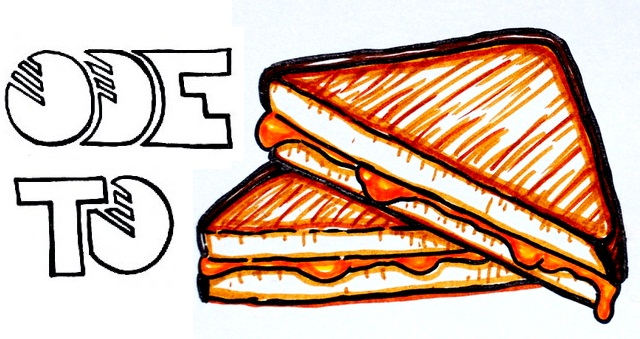 640x339 Ode To My Pantry Grilled Cheese Autostraddle