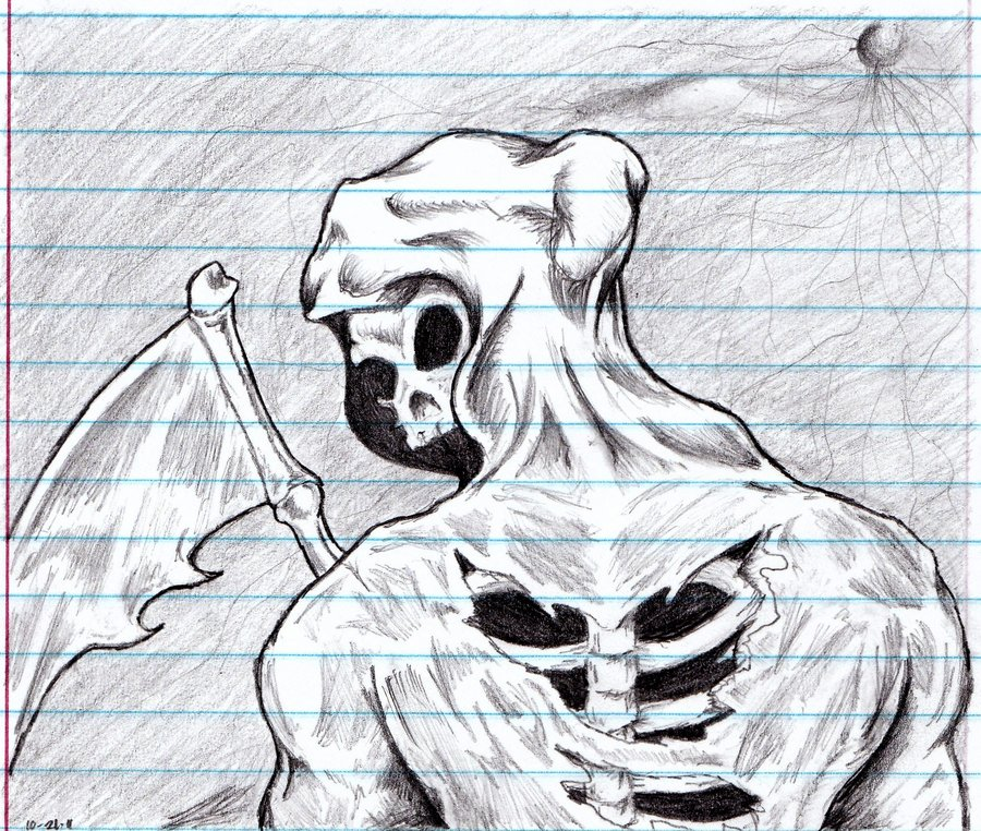grim reaper drawing at getdrawings com free for personal use grim