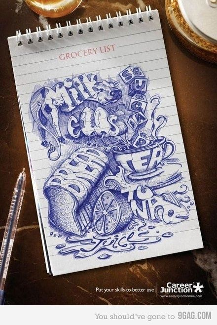 440x658 List Drawings, Amazing Drawings And Awesome Drawings