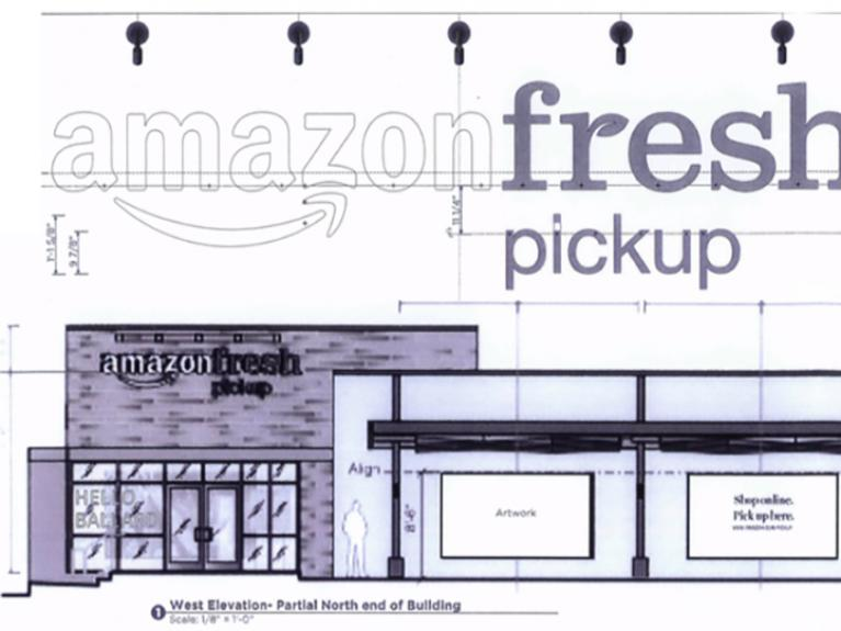 767x575 More Details On Amazon's Drive Up Grocery Store Concept