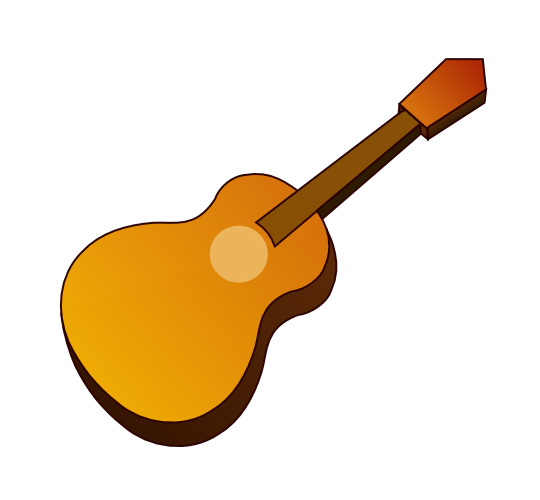 guitar art drawing at getdrawings com free for personal use guitar rh getdrawings com guitar images clipart guitar images clipart
