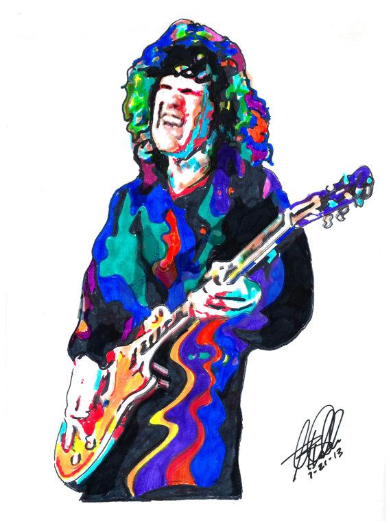 570x760 Gary Moore Singer Guitarist Blues Guitar Player Jazz