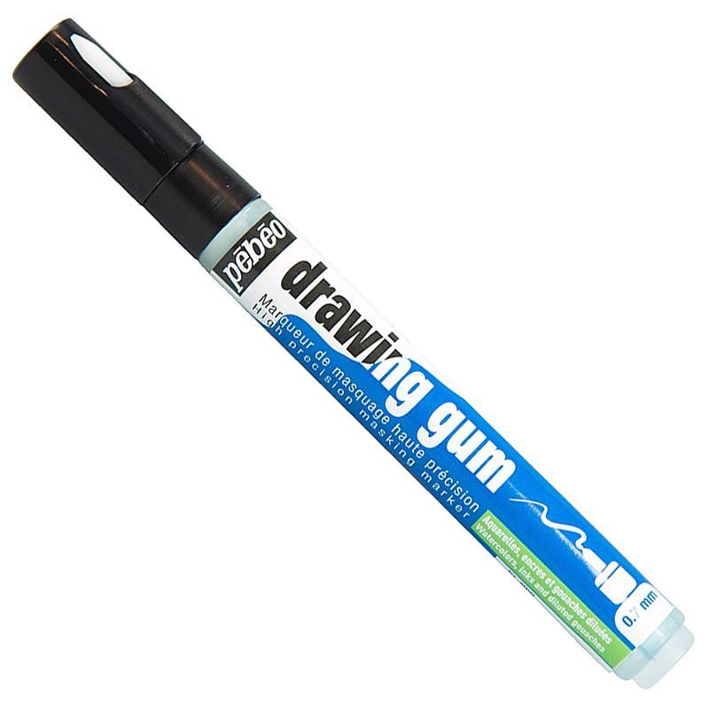 800x800 Pebeo Drawing Gum Marker Pen 0.7mm