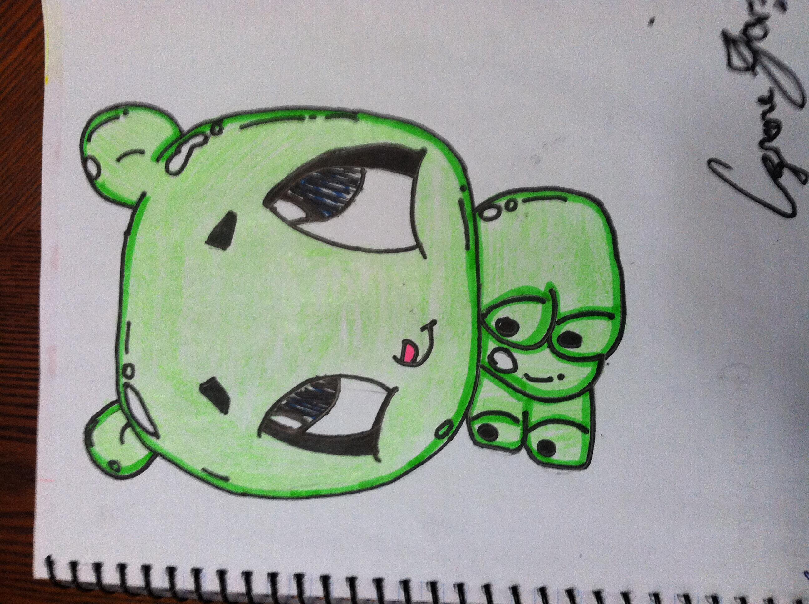 2592x1936 Cute Gummy Bear!!! Drawing Ideas Drawing Ideas