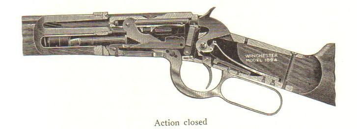 727x264 375 Winchester Lever Gun Choice
