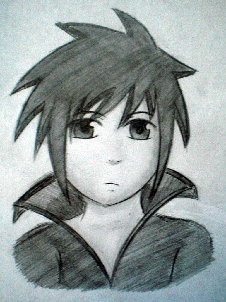 772x1033 Wierd Anime Guy Drawing 2 By Jojolemonjuice