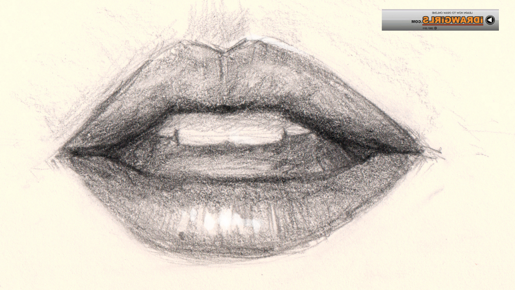 1024x576 Easy Realistic Drawings Simple Realistic Drawings How To Draw