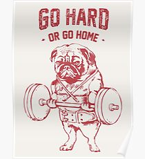 210x230 Gym Drawing Posters Redbubble